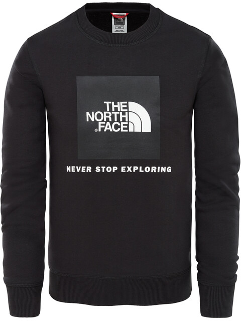 The North Face Box Midlayer Kinderen zwart